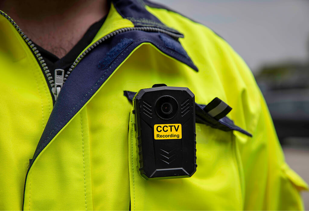 MANNED GUARDING AND STATIC SECURITY SOLUTIONS