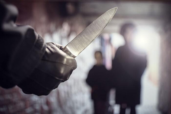 Marpol Prevention Of Knife Crime