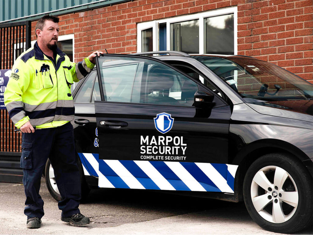 Marpol Security Mobile-Patrols