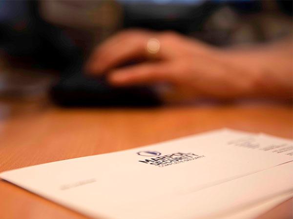 Marpol Security Report