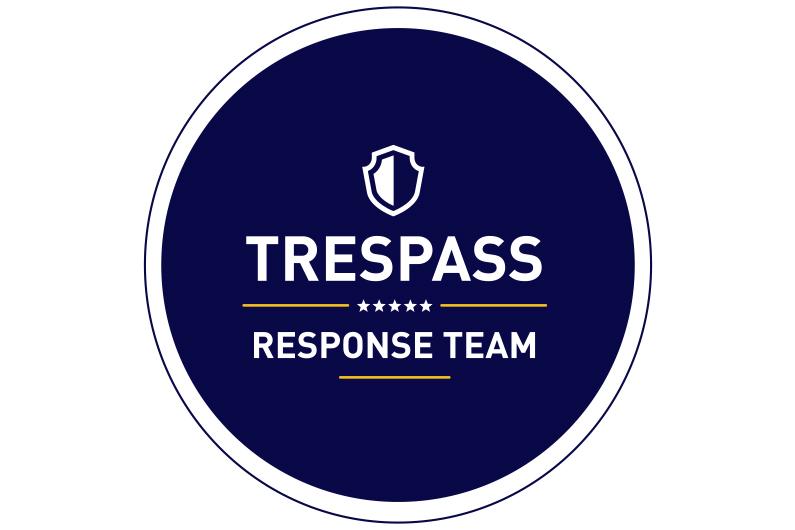 Marpol Trespass Response