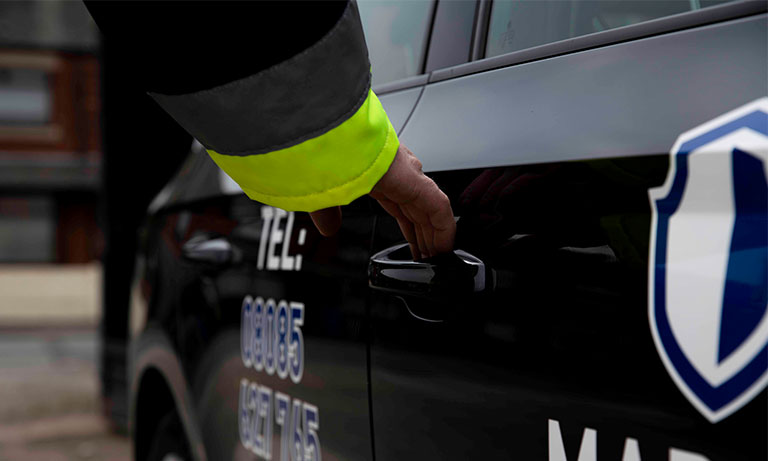 Marpol mobile response