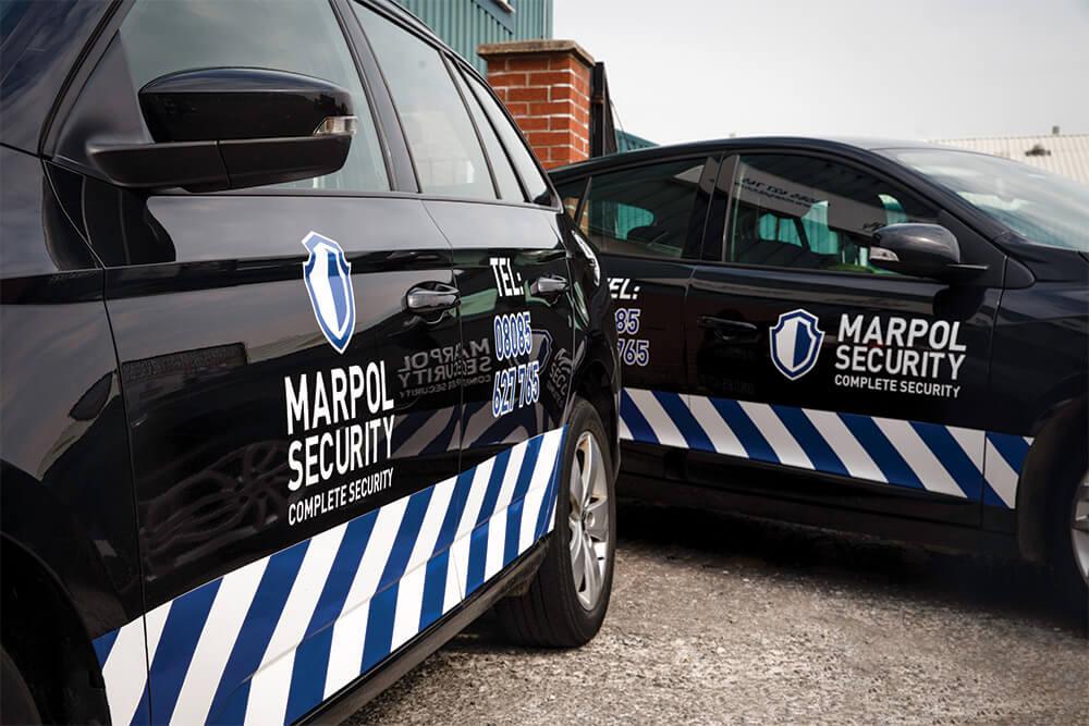 Mobile Patrols Service