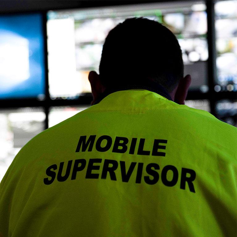 Mobile Supervisor