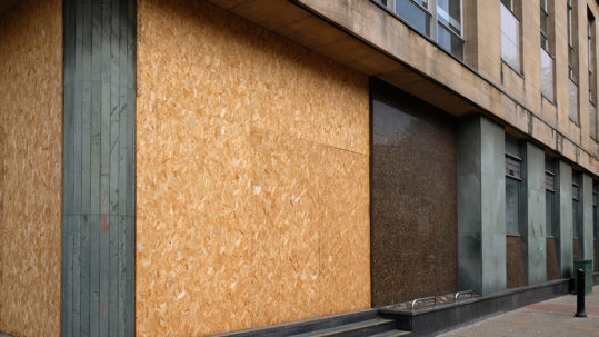 Protect your vacant properties during the COVID-19 outbreak